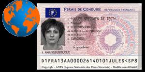 Permis de Conduire Duplicata Renouvellement à La Seyne