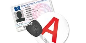 Retirer son Permis de Conduire à  La Seyne Après la Réussite de son Examen